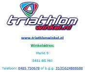 Triathlonwinkel.nl